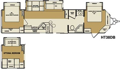 crossroads rv floor plans roaming times rv news and overviews