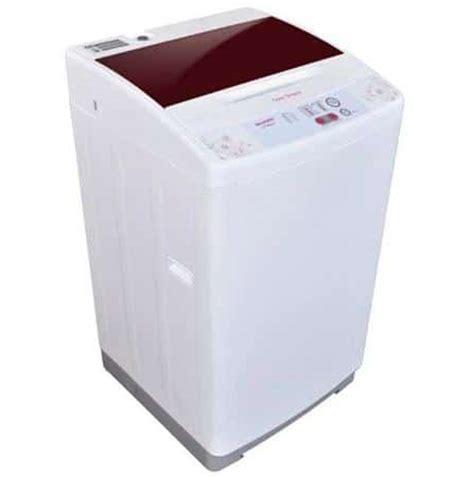Mesin Cuci Panasonic Eco Aquabeat 10 merk mesin cuci yang bagus dan berkualitas terbaik