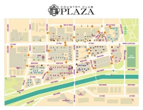 Country Club Plaza Gift Cards - printable directory country club plaza