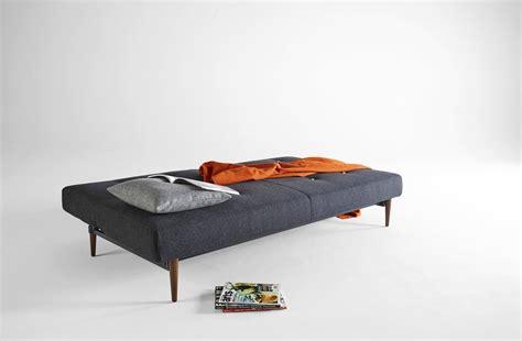 divani letto design divano letto fiftynine trasformabile con materasso a molle
