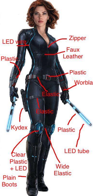 black widow marvel costume diy best 25 black widow ideas on black widow marvel costume black widow
