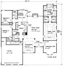 Exceptional House Plans Single Story 2000 Sq Ft #5: Single-story-house-plans-2000-sq-ft.gif