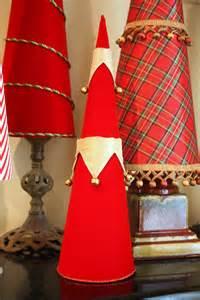 christmas tree cones