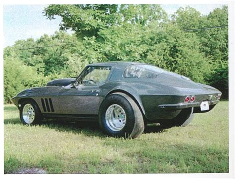 1966 coupe drag car corvetteforum chevrolet corvette