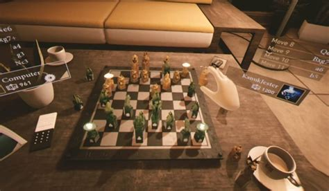 Chess Ultra chess ultra the vr grid