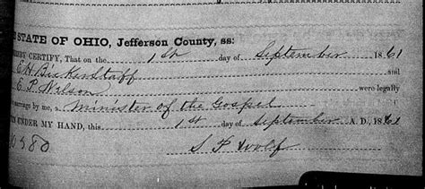 Colorado Marriage Records My Ancestors And Me The Three Of Ellis H Bickerstaff