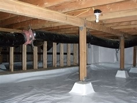 high humidity in basement common issues with crawl spaces