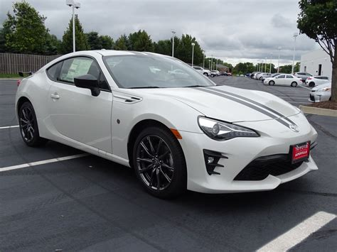 2017 toyota 86 860 special edition 2017 toyota 86 860 special edition 2d coupe in