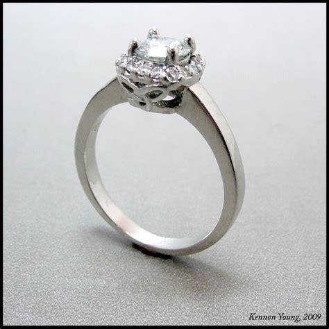 custom rings vermont gem lab