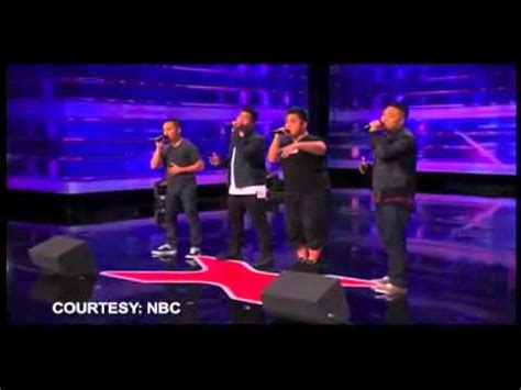 youtube turbanl am got how this fil am boy band wowed the quot america s got talent