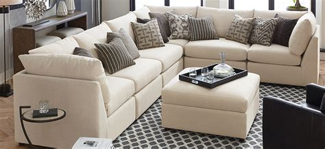 bassett beckham sectional see all of beckham s sectional sofa options bassett