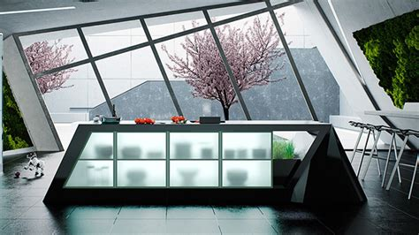ultra modern kitchen 20 ultra modern kitchens every cook would to own