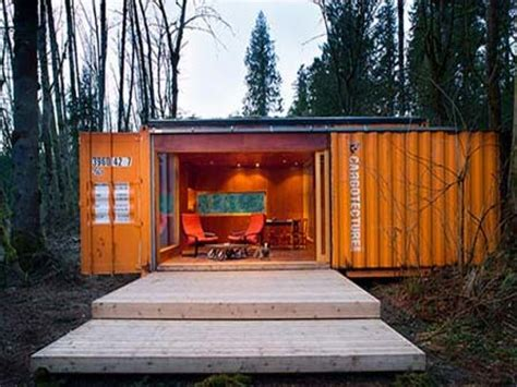 container als wohnhaus shipping containers into homes shipping container home