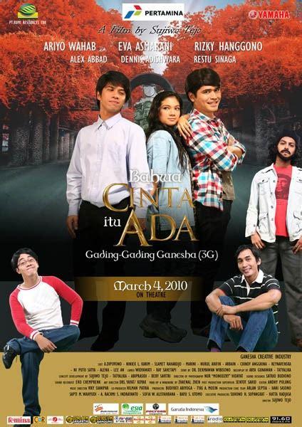 film jomblo itb indonesia sayabilangfilm