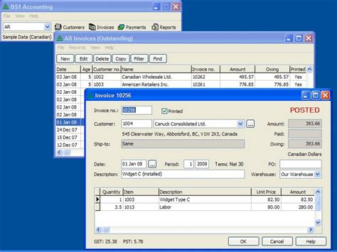 free software freeware accounting software