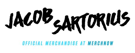 Jacob Sartorius Merch Picture And Images