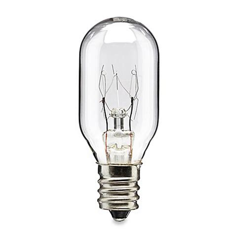 bathroom light bulbs replacement conair 174 20 watt replacement mirror bulb bed bath beyond