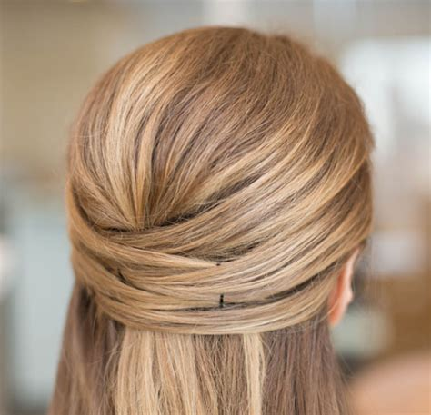 everyday hairstyles fine hair 5 easy upgrades for your everyday hairstyle everyday