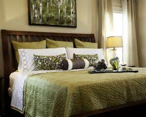 Green Bedroom Ideas by Green And Brown Bedroom Ideas Design Pictures Remodel