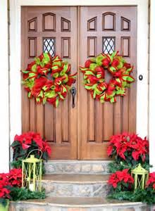 christmas door decorations wallpapers 2013 2013 happy