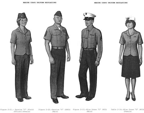 female regulations marine corps presentation marines new t shirt policy could be tied to tattoo complaint