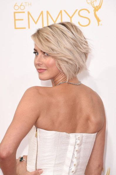 julianne hough shattered hair swarovski the o jays and los angeles on pinterest