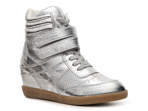 wedge sneakers dsw soul ita metallic wedge sneaker dsw