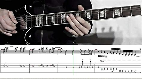 Instrumental ballad guitar tabs - Love Solo - YouTube Guitar Tabs Ultimate