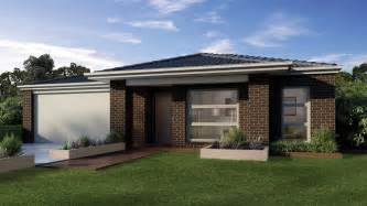 Brick Garages Designs aitken 20 quattro homes
