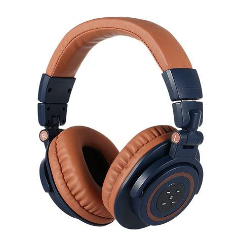 cool nice wireless bluetooth foldable headphone headset