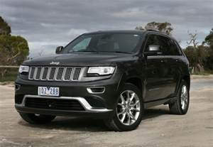 Review 2015 Jeep Grand 2015 Jeep Grand Review Summit Platinum Spec