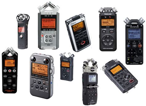 best audio recording the top 10 best portable audio recorders the wire realm
