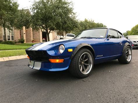 Nissan Datsun 280z by 1978 Datsun 280z Manual For Sale In San Antonio