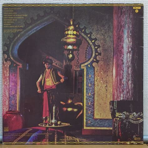 electric light orchestra discovery discovery by electric light orchestra lp with elysee
