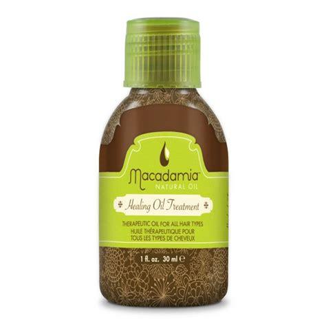 oil hair treatment macadamia healing oil treatment