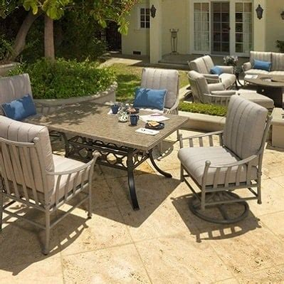 casual living patio furniture avanti dining