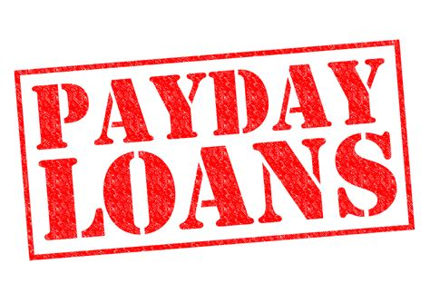 payday loans pete thomson archives