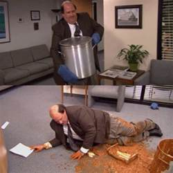 what s the funniest moment from quot the office quot