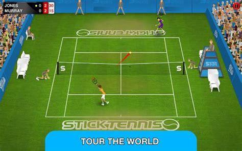 stick tennis full version apk download stick tennis tour for android free download stick tennis
