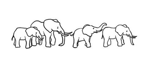 simple elephant designs tattoo tattoos book 65 000