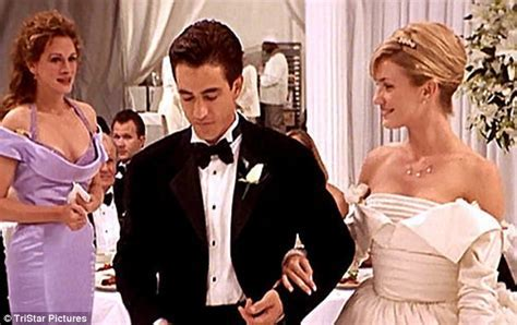 My Best Friends Wedding test audiences hated Julia Roberts