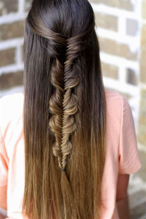 hairstyles for long straight hair braids straight hair hairstyles braid hairstyles ideas