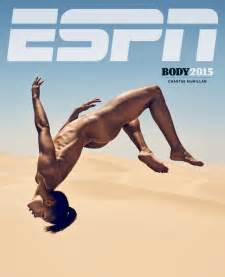 Makeup Artist In Jacksonville Fl Espn Unveils All 6 Covers From The 2015 Body Issue For The Win