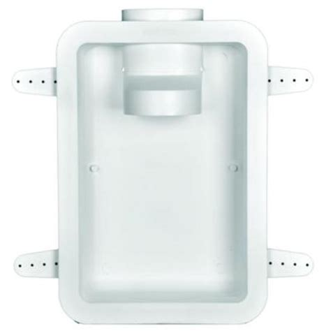 everbilt recessed dryer vent box drb4xhd the home depot