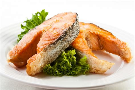 fish food benefits of fish