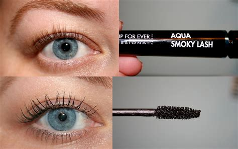 Harga Emina Lash Aqua Mascara jual make up for aqua smoky lash waterproof twelv