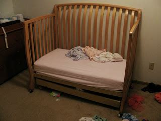 Transitioning From Crib To Bed The Transition To Toddler Bed
