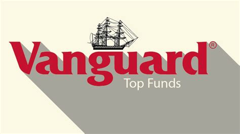 best funds 17 of the top vanguard funds you can own money 30