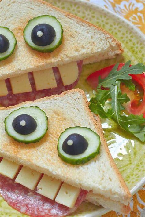 Essen Anrichten by Essen Anrichten Dekorieren Toast Brot Kinder Pause