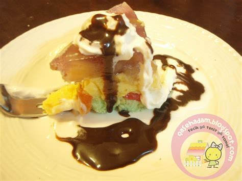 resepi dessert mudah resepi trifle cake ideas and designs